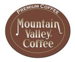 Mountain Valley Coffee Icon